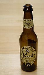 Bières, vins & spiritueux: Les plaisirs et découvertes alcoolisées des papouilleux - Page 9 150px-La_goudale