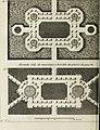 La theorie et la pratique du jardinage - , comme sont les parterres, les bosquets, les boulingrins, &c. - contenant plusieurs plans et dispositions generales de jardins, nouveaux desseins de parterres (14780428711).jpg