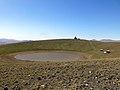 Lac de cratère du mont Armaghan (4).jpg