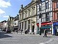 Ladbrokes, Wrexham - geograph.org.uk - 163418.jpg