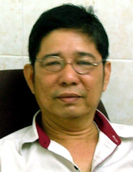 Lai Hing Keong