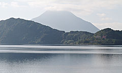 Lake Ikeda and Mount Kaimon.jpg