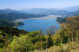 Yogo, Shiga - Lake Yogo