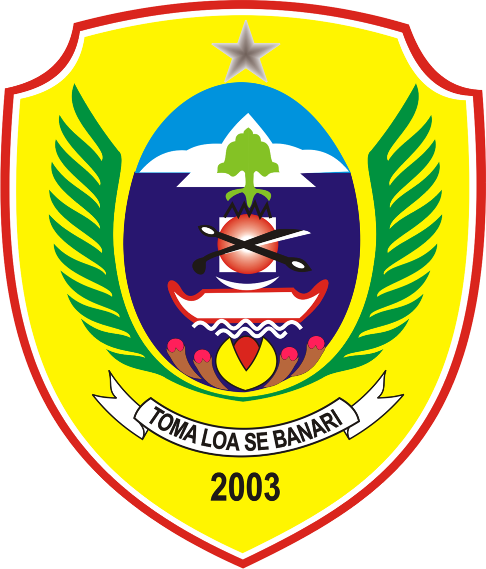 Official seal of Tidore
