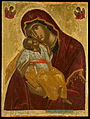 Lambardos Emmanuel - The Virgin of Tenderness - Google Art Project.jpg