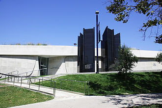 Los Angeles Museum of the Holocaust - Image: Lamoth