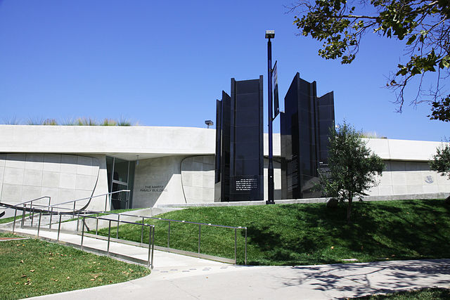 Los Angeles Museum of the Holocaust