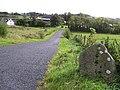 Lane at Tullyvinny - geograph.org.uk - 993322.jpg