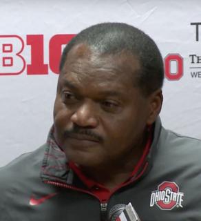 Larry Johnson (American football coach)