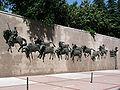LasVentas sculpture toros.jpg