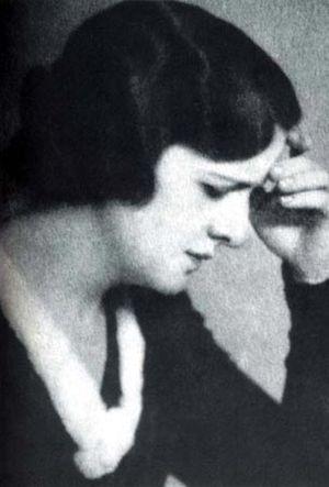 Women in Turkey - Latife Uşşaki (Atatürk's wife)