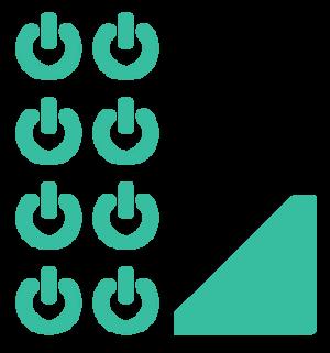 Latina Televisión - Image: Latina Television 2017 logo