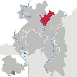 Lauscha - Image: Lauscha in SON