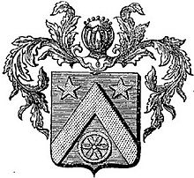 Lazare-301-Jean le Charron-coat of arms.jpg