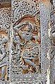 Le Temple de Hoysaleshwara (Halebîd, Inde) (14618069195).jpg
