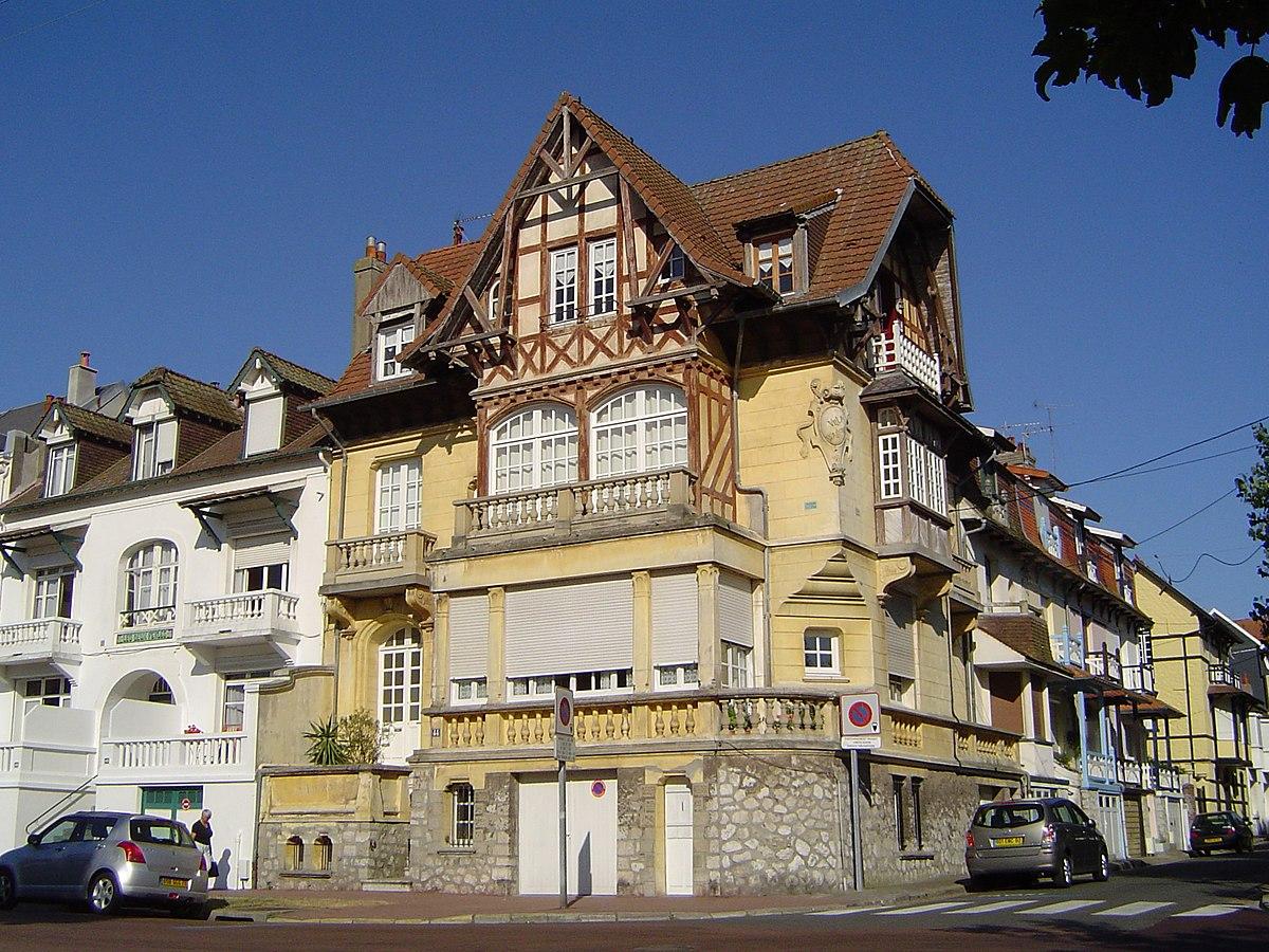 Villa Wallonne Wikip Dia
