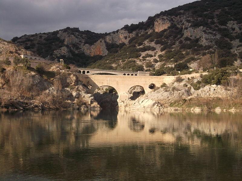 Pont du Diable (Inscrit)
