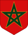 Legion Gendarmerie Departementale Maroc 1946 1956.png