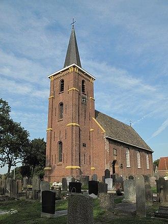 Lekkum - Lekkum Church