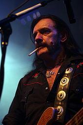 c9d33143a Lemmy Kilmister - Wikipedia