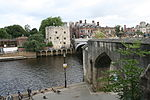 Lendal Tower and River Ouse.JPG