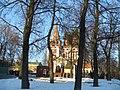 Leninskiy rayon, Yaroslavl', Yaroslavskaya oblast', Russia - panoramio (49).jpg