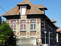 Lens - Écoles des cités de la fosse n° 4 des mines de Lens (07).JPG