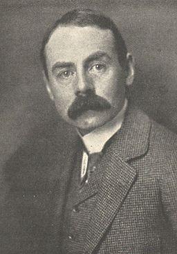 Leopold Andrian (1875–1951) 1918