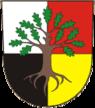 Leskovec nad Moravicí znak.png