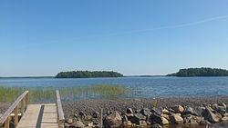 Sää Lestijärvi