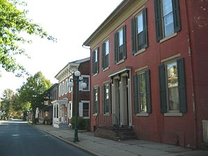 Lewisburg, Pennsylvania - Lewisburg