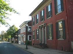Lewisburg, PA : Discover Lewisburg, Pennsylvania