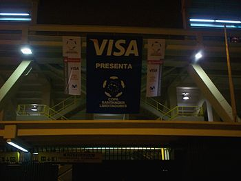 Libertadores Bogota