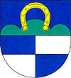 Coat of arms of Libochovany