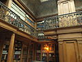 Library at the Teylers museum, photo-2.JPG