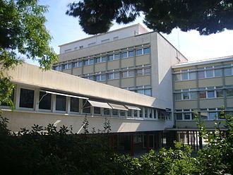 Lycée Français de Barcelone - Lycée Français de Barcelone