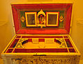 Lid of Ivory Jewellery box in Mehrangarh Fort Museum.jpg
