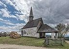 Liebenfels Freundsam 7 Filialkirche hl Johannes der Taeufer NW-Ansicht 25042017 7989.jpg