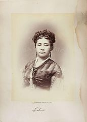 Liliuokalani, photograph by Menzies Dickson, PBA Galleries.jpg