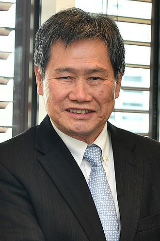 Secretary General of the Association of Southeast Asian Nations - Image: Lim Jock Hoi