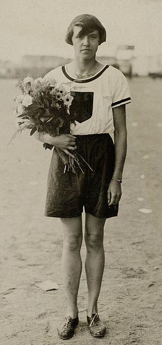 Lina Radke