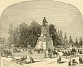 Lincoln monument in Philadelphia's Fairmount Park. By Randolph Rodgers.jpg