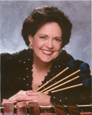 Linda Maxey - Linda Maxey, concert marimbist