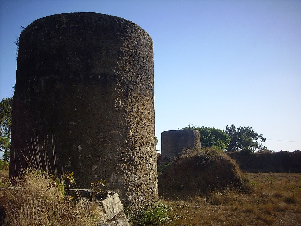 Linhas de Torres II