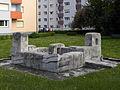 Linz-StMagdalena - Brunnen Galvanistraße - von Udo Kirchmayr - II.jpg