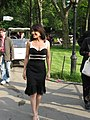 Lisa Edelstein @ Fox Upfronts 2007 01.jpg