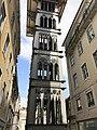 Lisbon. Elevator de Santa Justa. (41898131442).jpg