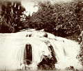 Llandovery Falls Jamaica by Doctor James Johnston died 1921.jpg