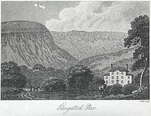 Llangattock Place