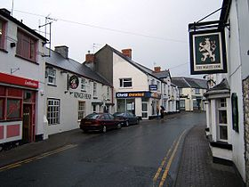 Llantwit Major, East Street.jpg